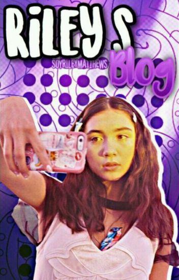 Riley's Blog ♡.
