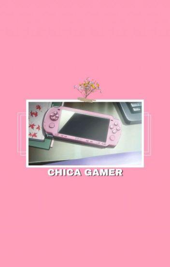 Chica gamer ; JungKook {BTS}