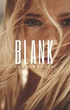 Blank  by SkeloCookie