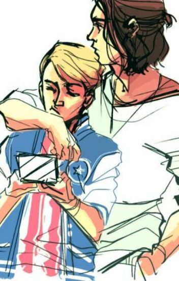 Come as you are. [Stucky]
