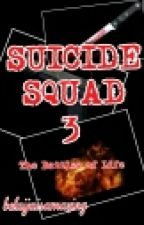 SuicideSquad VS. The Bad Guys | Sequel To Enemies Or Lovers #2 by belaijaisamazing
