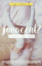Innocent? ↝ Vkook [ ¿hiatus? ] by -hoshiin