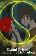 Miraculous Kwami Orgins by xxescape_your_world