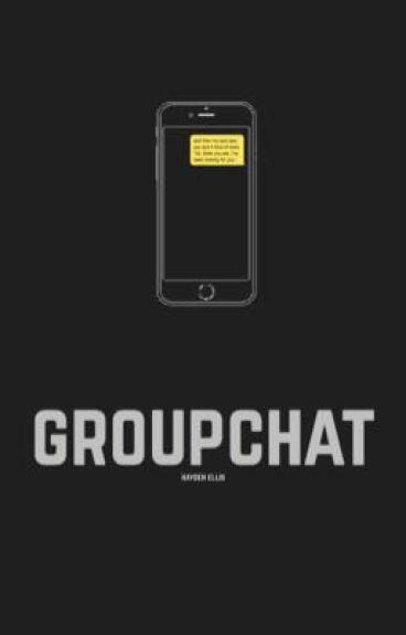 Groupchat. [PHAN]