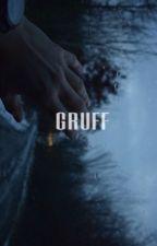 Gruff ↬ jjk by lilabraxas