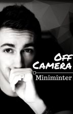 Off Camera | Miniminter by Hanisnotonfire07