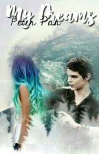 My Dreams/Peter Pan[ WOLNO PISANE ] by magdapastor