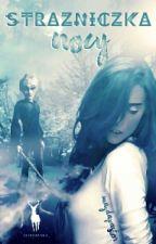 Strażniczka Nocy // Jack Frost by magdapastor