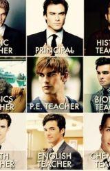 Hot Teachers  by Alex-Steven