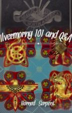 Ilvermorny 101 and Q&A by Horned_Serpent