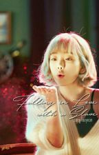 Falling In Love With A Slave by SongTaeyeon