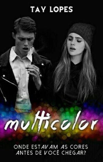 MultiColor (Degustação)