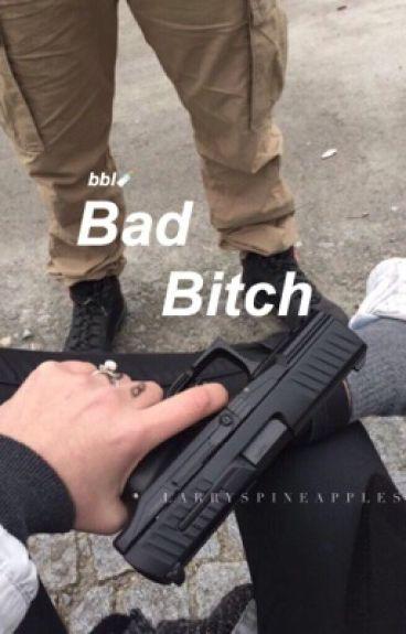 Bad bitch «Larry /C.S.» #Wattys2016