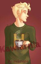 Kawiarnia    Drarry  by Meleriana