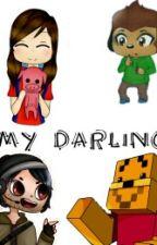 My Darling. | Goluh y Exorinha [PAUSADA] by YouTuberObsesion
