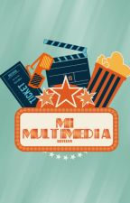 Mi multimedia by LBSilva