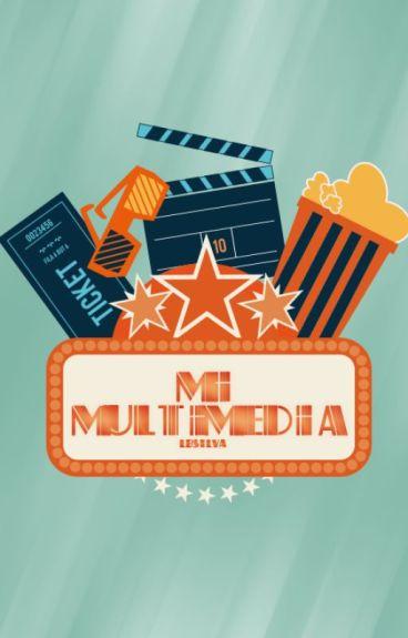 Mi multimedia by LBSilva