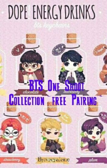 BTS One Shoot Collection~free Pairing~