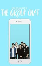 THE GROUP CHAT [ ONE DIRECTION ] by -groupielove