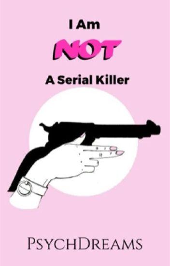 I Am Not A Serial Killer [Christian Slater]