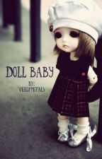 Doll Baby by VeilofPetals