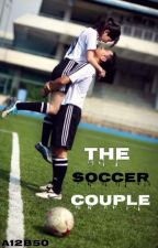 The Soccer Couple by a12b50