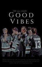 Good Vibes | One Direction PL by lovvmylarry