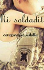 ~Mi Soldadito~ by Rhembluesky