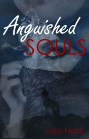 Anguished Souls | #Wattys2016 by chairman-meowsies