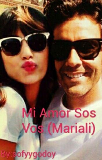 Mi Amor Sos Vos (Mariali)