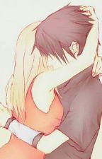 No me olvides.- Sasusaku (Adaptación) by ParadiseOfLily