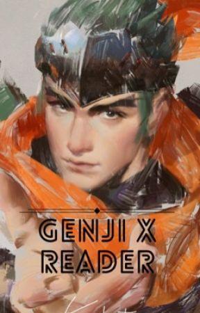 Genji x Reader - Cuddles - Wattpad