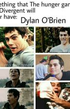 Dylan O'Brien When/imagine  by Kiara_Drexel