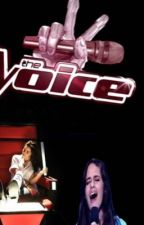 The Voice |Camren| by __Unconditionally__