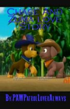 Chase And Zuma love Story by PAWPatrolLoverAlways