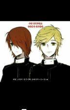 El Amor De Dos Amigos  by WhiteTiger39