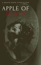 Broken Girl // Death Note by Lydia_Valdez