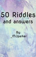 Riddles by orla567