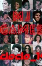 MJ Games by cloclo_14