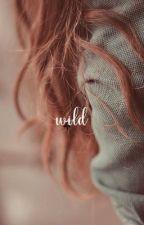 WILD » marauders era by TheBrunetteWeasley
