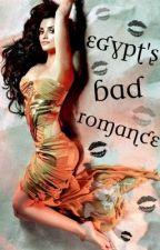 Egypt's Bad Romance by preciious-diamondz