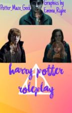 Harry Potter RolePlay by Potter_Maze_Geek