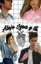 Algo Mas Que Amigos (Alejo Igoa Y Tú) by HttpElenaa