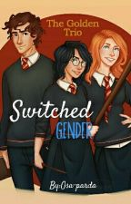 Switched Gender - Dramione by Osa-parda