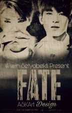 FATE by WiwinSetyobekti