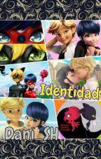 Identidad (Marinette y Adrien) by Dani_SH