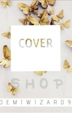 Cover shop  by DEMIWIZARD9