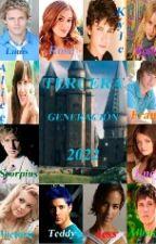 La Tercera Generacion En Hogwarts  by TatianaAvls
