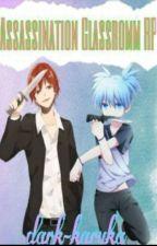 Assassination Classroom RP by dark-haruka