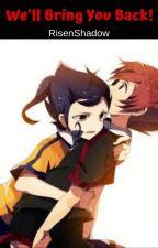 We'll Bring You Back! - Inazuma Eleven GO by RisenShadow